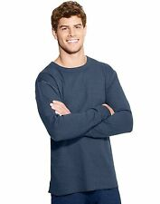 Duofold by Champion Originals Mid-Weight Wool-Blend Men's Thermal Shirt S - 2XL