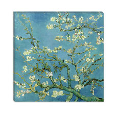 Almond Blossom Vincent van Gogh Canvas Print Painting Reproduction