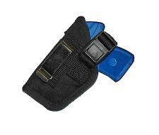 THE BEST NYLON Belt & Clip Gun Holster FITS RUGER LCP WITHOUT LASER  Us Gun Gear