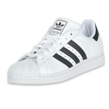 ADIDAS ORIGINALS SUPERSTAR 2 WHITE MEN'S ATHLETIC SHOES 355533 SELECT SIZE