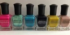 Deborah Lippmann MINI Nail Polish - **PICK YOUR COLOR** .27 FL OZ (8ml)
