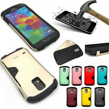 GOLF Heavy Duty Shock proof Case cover w/card slot for LG G2 iPhone 5 Galaxy S5