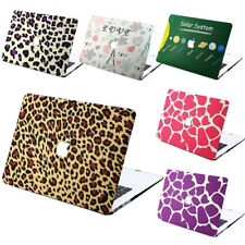 "Rubberized Hard Case Cover For Apple Macbook Air Pro 13.3"" 13 Retina"