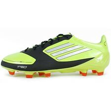 adidas F-50 adiZERO Soccer Shoes - Firm Ground Cleats V22415 $200. retail
