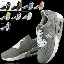 New Arrival MEN'S PAPERPLANE Korean Max Sports Air Running Shoes (P1101-2)