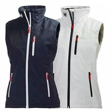 Helly Hansen Women's Crew Vest (breathable, sailing, outdoor, gilet)