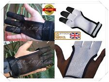 ARCHERS MESH SHOOTING 3 FINGERS GLOVE-