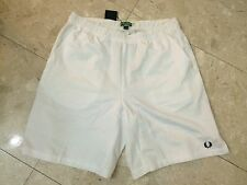 FRED PERRY SPORTWEAR Tennis Performance Shorts Pants Size: M - S9507, New NWT