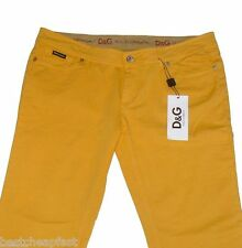 $255 D&G COOL Dolce & Gabbana Jeans ✦ Size Choice ✦ Pants NWT
