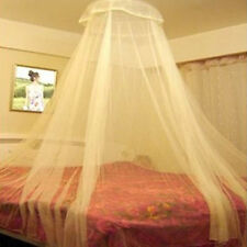 Dome Elegent Lace Bed Netting Canopy Mosquito Net New 3 Colors C760