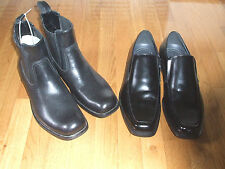 Men's Shoes/Boots by J. Ferrar or Stacy Adams; Size 10.5 M or 13 M