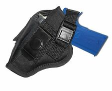 """Belt & Clip Holster & Mag Pouch FITS CHARLES DALY 1911 4"""" BBL (SNATCHPROOF)"""