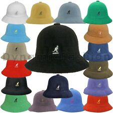 Authentic KANGOL Bermuda Casual Bucket Cap Hat 0397BC Sizes S M L XL XXL