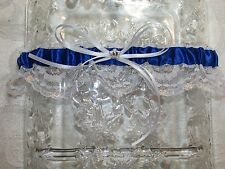 PROM GARTER White Lace Choose Your Color!