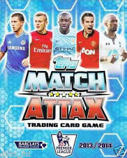 Match Attax 13 / 14 Man Of The Match Cards ** ALL £2 or less + 10% off offer **