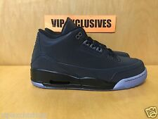 NIKE AIR JORDAN 5LAB3 BLACK CLEAR 3 RETRO III 3M REFLECTIVE 3LAB5 631603 010