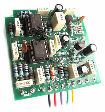 Big Beefy Preamp OD/Boost - DIY Stompbox kit with professionally fabricated PCB