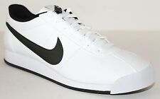 Nike Marquee White Leather Mens Casual Shoes 580537-120 - NWD* - Size 8 M - 15 M