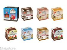 Grove Square Flavored K-Cups 72-count PICK ANY FLAVOR