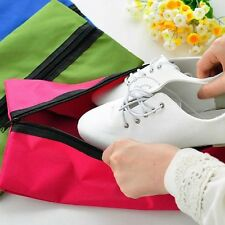 Newest Travel Outdoor Tote Toiletries Laundry Shoe Pouch Waterproof Storage Bag