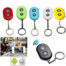 Wireless Phone Bluetooth Remote Control for iPhone 4s 5s 5c Samsung IOS Android