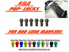 Kila Products Pop-Lock Grip Posts-Bob Long-ALIAS-MARQ-G6R-PROTEGE-VICE-INSIGHT