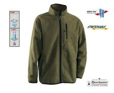 Deerhunter New Game Bonded Fleece Jacket Shooting Fishing Gamekeeping