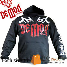 MMA Hoodie Fightwear BJJ Gear Martial Arts Clothing T Shirt Don't Tap Out