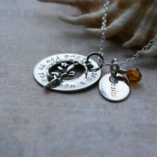 Personalised Keepsake Jewellery, Love you to the Moon & Back, Engagement Gift