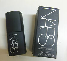 NARS FIRMING FOUNDATION 30ML *VARIOUS* BRAND NEW IN BOX