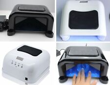 Hot 36W/ 60W 100~240V CCFL UV Nail Lamp Best Curing Lamp Nail Dryer with Timer