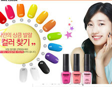 The Face Shop Trendy Nails Basic Nail color 7ml 2014 new item