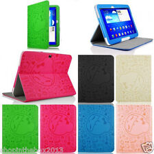 Magnetic Leather Case Cover For Samsung Galaxy Tab 3 10.1 Inch P5200 P5210