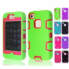 HOT SALE~COOL FASHION DURABLE Back Cases Covers Skin  For Apple iPhone 4/4S