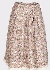 "Pretty Floral Summer Skirt By ""L C Waikki"""