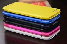 New Ultra Slim PU Leather Flip Book Case Cover For Lenovo IdeaPhone S960 VIBE X