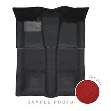1998-2002 Honda Accord 2-door Coupe Molded Carpet, choose COLOR!