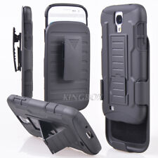 Future Armor Holster Kickstand Combo Case Protector for Samsung Galaxy S 3 4 5