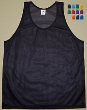 Mini Mesh Tank Top / Singlet by Augusta - Men's Small - 11 Colors *NEW*