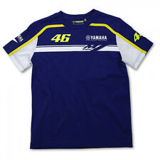 2014 Offizielle Valentino Rossi Yamaha Factory Racing M1 Kinder-T-Shirt