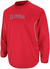 Los Angeles Angeles Majestic Authentic Therma Base Tech Fleece Big & Tall Sizes