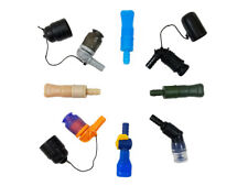 Drink Tube Bite Valves... for Camelbak, Geigerrig, Hydrapak, Platypus, Source