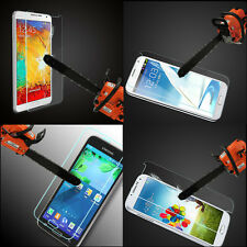 9H Tempered Glass Screen Protector for Samsung Galaxy S4/ Mini/S5/Note 3/Note2