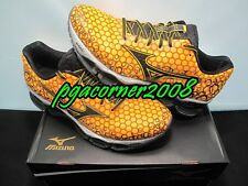Mizuno Wave Prophecy 3 Running Shoe Yellow Colour _ 2014 Special Edition