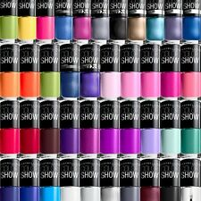 NEW! Maybelline nail polish lacquer Choose Your Own ~ additionals ship for $0.25