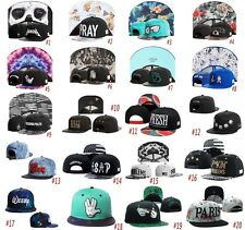 Hip Hop Men's Cayler WEEZY Hats adjustable Snapback baseball Sons Caps NEW HS26