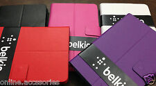 BELKIN DIARY STAND FLIP COVER CASE BACK FOR ASUS FONEPAD DUAL SIM ME 175 TABLET