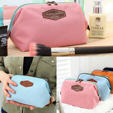 Fashion Cute Multifunction Beauty Travel Cosmetic Bag Makeup Case Pouch Toiletry