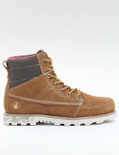Volcom Sub Zero Boot - Vintage Brown
