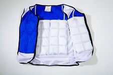 Techniche HYPERKEWL HYBRID #4531 PRO COOLING VEST Motocross Enduro Dirt Bike MX